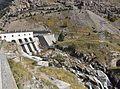 La Cenise au barrage St-Nicolas (2015).JPG