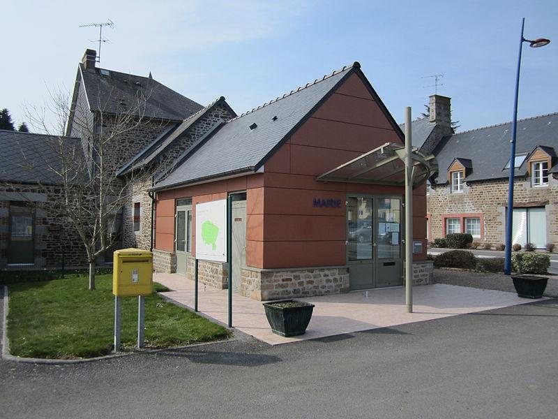 La Chapelle-Urée, MAnche