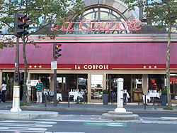 La Coupole - Paris.JPG