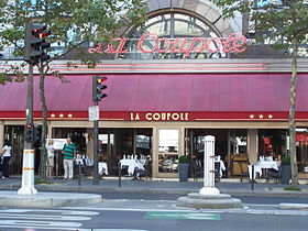 Image illustrative de l'article La Coupole (brasserie)
