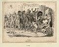 La Grippe. (Maladie contagieuse qui exerça sa fureur sur les parisiens en 1831 Louis Philippe 1.er régnant.) .jpg