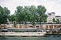 La Nouvelle Seine, 3 Quai de Montebello, 75005 Paris 2014.jpg