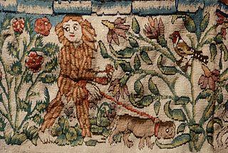 The Hunt of the Wild Men