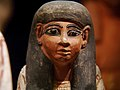 La dame D'Henouttaneb - 1300-1150 avant JC - Musée du Louvre (4386716599).jpg