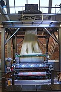 La manufacture des Flandres Roubaix métier ANCET-FAYOLLE, (Sté FATEX ).jpg