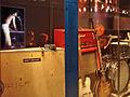 La vitrine sur les débuts du Rock (musée de la musique) (3771942506).jpg