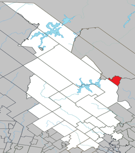 Lac-Minaki Quebec location diagram.png