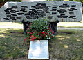 Lacapelle-Biron - Le monument départemental de la déportation.JPG
