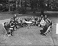 Lady Baden Powell in Buitenzorg Baan, Bestanddeelnr 903-5557.jpg