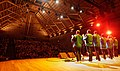 Ladysmith Black Mambazo perform at Snape Maltings Concert Hall.jpg