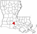 Lafayette Parish Louisiana.png