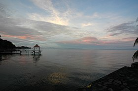 Nicaragua: Management plan for the Cocibolca Great Lake (#325 ...