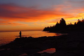 Lake superior north shore sunset.jpg