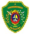 Official seal of North Penajam PaserKabupaten Penajam Paser Utara