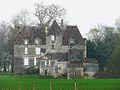 Lamonzie-Saint-Martin château St Martin.JPG
