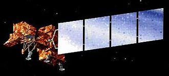 Landsat program - Landsat 6