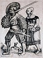 Landsknecht with his Wife.jpg