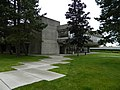Lane and Strand Hall, SFU - panoramio.jpg