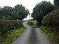 Lane to Gwastadcoed (NCR 81) - geograph.org.uk - 967293.jpg