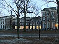Lange Voorhout, Pulchri Studio - panoramio.jpg