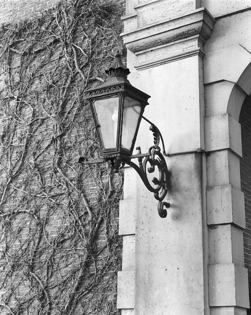 Kasteel marquette in heemskerk monument for Venster lantaarn rotterdam