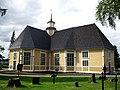 Lappajärvi Church 2015-07-13.JPG