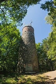 Kikut Lighthouse Lighthouse in Poland