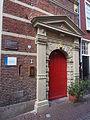 Latijnse School (Leiden), Lokhorststraat 16, Leiden, foto 4.jpg