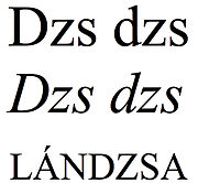"Latin small and capital letter ""dzs"".jpg"