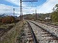 Latour-de-Carol - Puigcerdà border railway 2018 1.jpg
