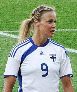 Laura Kalmari 2021