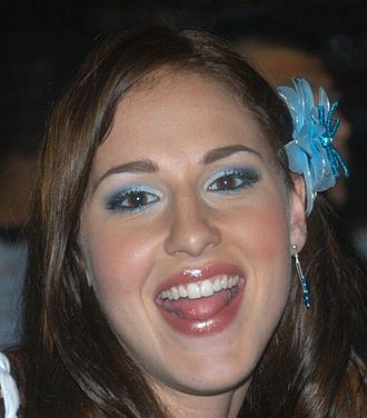 Lauren Phoenix - Lauren Phoenix at the XRCO Awards on June 3, 2005
