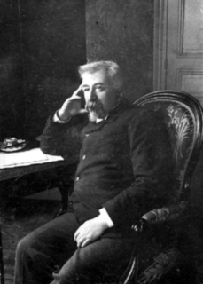 French satirical poet, anarchist polemicist, essayist, and translator