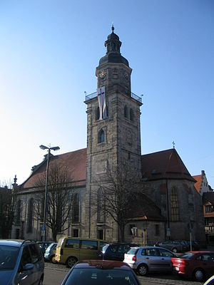 Laurentius church Altdorf.JPG