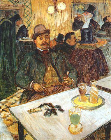 Cafe Sainte Victoire