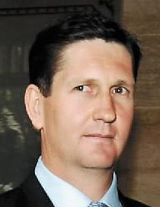 Liberal National Party of Queensland - Lawrence Springborg, state LNP leader 2008–2009 and 2015–2016
