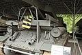Lešany, vojenské muzeum, jeřábový tank JT-34 II.JPG
