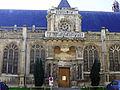 Le Havre - Cathédrale Notre-Dame du Havre - Façade nord.jpg