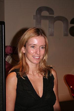 Drucker, Léa (1972-)