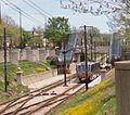 Lee Road Cleveland RTA Blue Line station.jpg