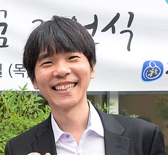Lee Sedol - Lee Sedol in 2016