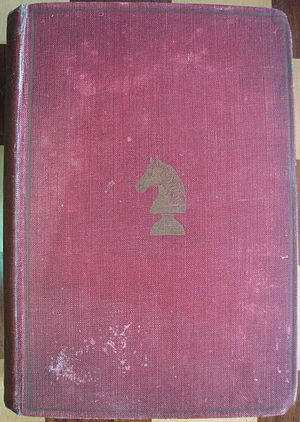 Francis Joseph Lee - The Complete Chess-Guide by F. J. Lee and George H. D. Gossip (1903)