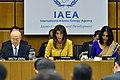 Leena Al-Hadid, chairperson, IAEA, 2018.jpg