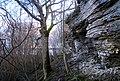 Leetse cliff, 2010-11.jpg