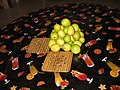 Lemon Fruits harvested from my lemon tree at my house - panoramio.jpg