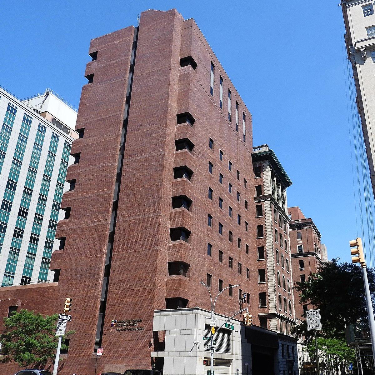 Lenox Hill Hospital Wikipedia
