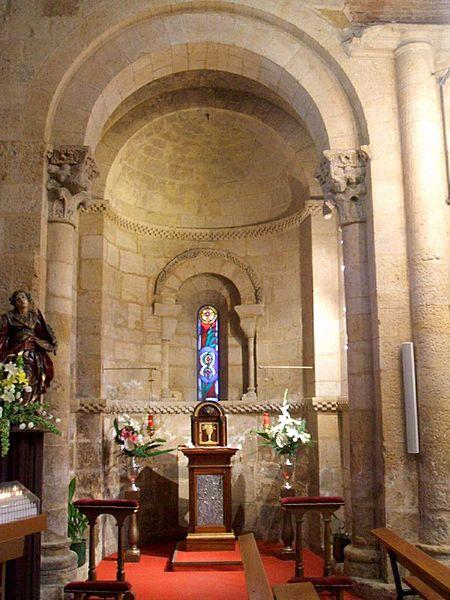 File:Leon - Iglesia de Nuestra Señora del Mercado 09.jpg