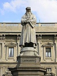 Leonardo Da Vinci Milan 1482 1499 | RM.