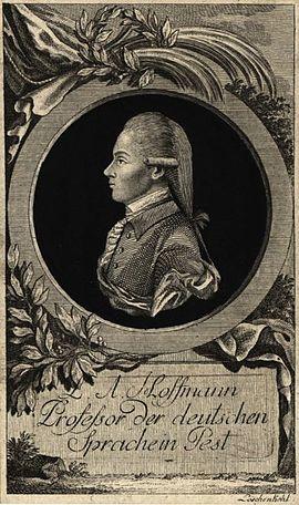 Leopold Alois Hoffmann