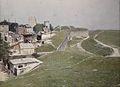 Les fortifs de la Pte du Pré St Gervais en 1914 - panoramio.jpg